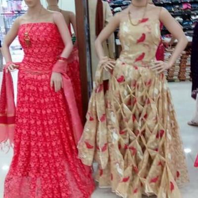 Enchakudiyil Wedding Collection