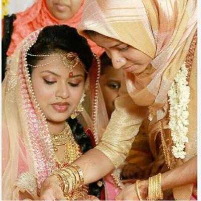 Nandana Beauty Parlour