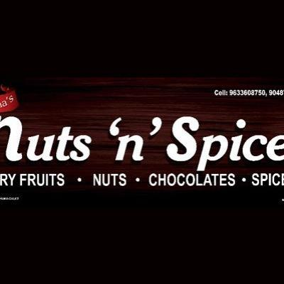 nuts 'n' Spices