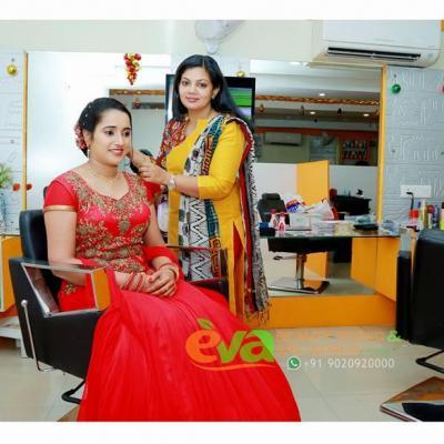 Eva Beauty Clinic & Spa World