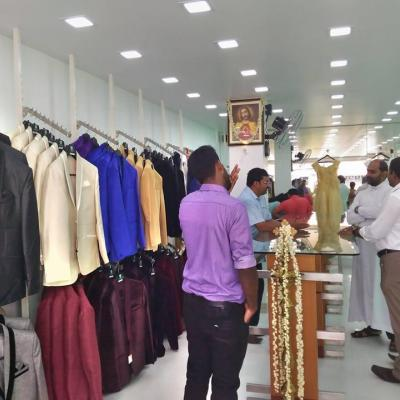 Bhavana Wedding Centre