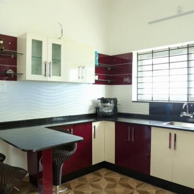 Sigma Kitchen & Interiors