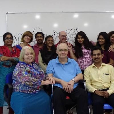 Cochin International Language Academy CILA