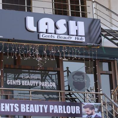 Lash Gents Beauty Parlour