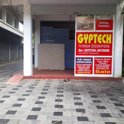 Gyptech Interiors Decorations