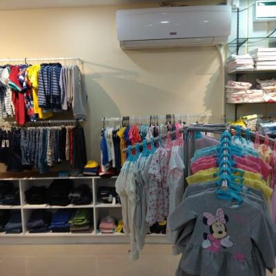 Mulbery Kids Clothing