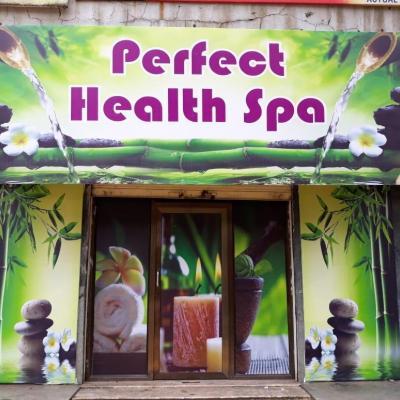 Perfect Health Spa