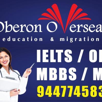 Oberon Overseas