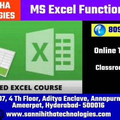 Sannihitha Technologies