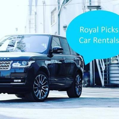RoyalPicks Self Drive Car Rental Service