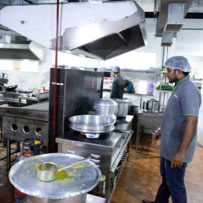 Sree Vinayaka Pure Vegetarian