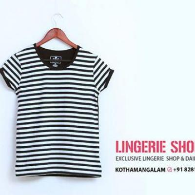 Casual Wears at Lingerie Shoppe in Kothamangalam