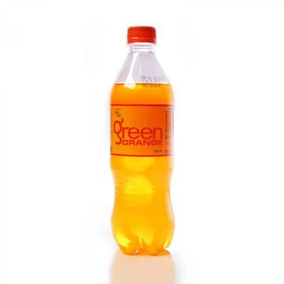 Greenvalley Orange Drink at Greenvalley in Ernakulam