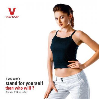 V STAR at Lingerie Shoppe in Kothamangalam