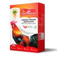 CHICKEN MASALA at GREENMOUNT SPICES in Ernakulam