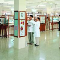 Community Medicine at Amala Institute of Medical Sciences (AIMS) in Thrissur