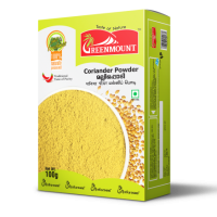 CORIANDER POWDER at GREENMOUNT SPICES in Ernakulam