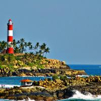 Kovalam at Wild Kerala Tours in Cochin