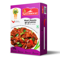 MEAT MASALA at GREENMOUNT SPICES in Ernakulam