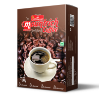 MOUNT RICH COFFEE at GREENMOUNT SPICES in Ernakulam