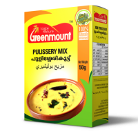 PULISSERY MIX at GREENMOUNT SPICES in Ernakulam