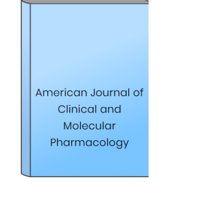 American Journal of Clinical and Molecular Pharmacology at HELIX HEALTH SCIENCE in Cheyenne