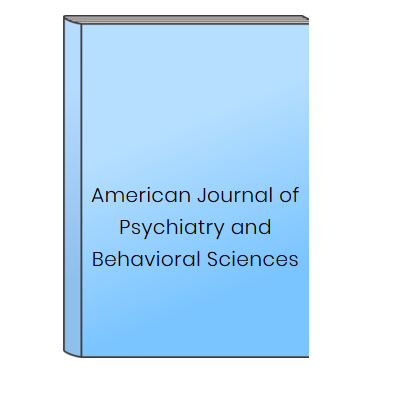 American Journal of Psychiatry and Behavioral Sciences at HELIX HEALTH SCIENCE in Cheyenne