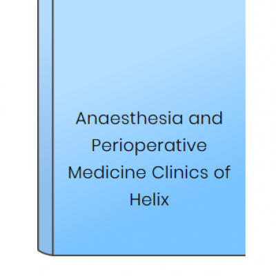 Anaesthesia and Perioperative Medicine Clinics of Helix at HELIX HEALTH SCIENCE in Cheyenne