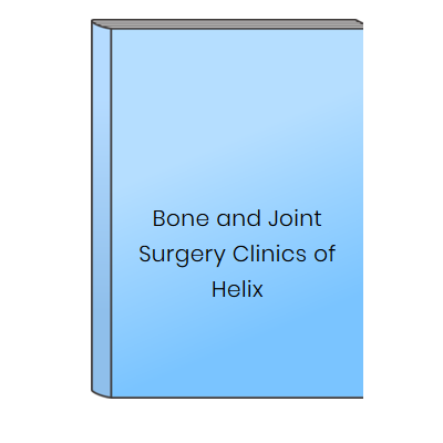 Bone and Joint Surgery Clinics of Helix at HELIX HEALTH SCIENCE in Cheyenne