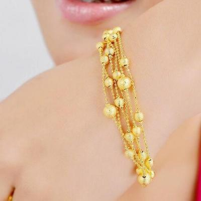 Bracelet at J J Gold in Kothamangalam