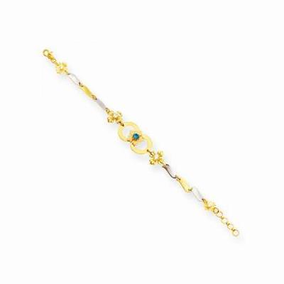 Bracelet at Lakshmi Jewellery in Kothamangalam