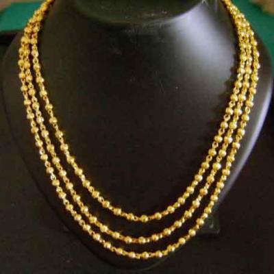 Chain at Kairali Jewellers in Adivad