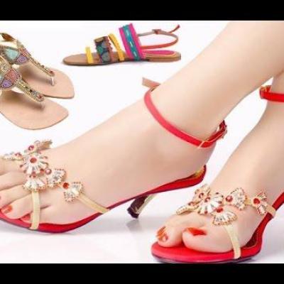 Ladies Wear at Kuzhupilly Footware & Bags in Kothamangalam