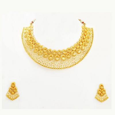 Necklace at Lakshmi Jewellery in Kothamangalam