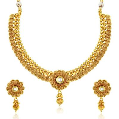 Necklace at Pulimoottil  Jewellery &Finance in Vannappuram