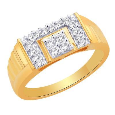 Ring at J J Gold in Kothamangalam
