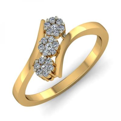 Ring at Kairali Jewellers in Adivad