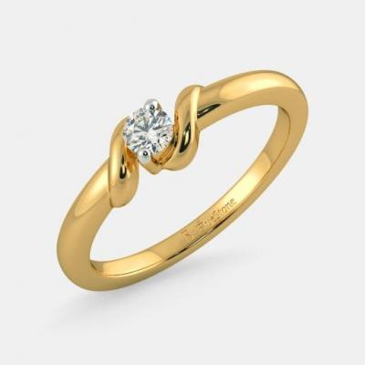 Ring at Pulimoottil  Jewellery &Finance in Vannappuram