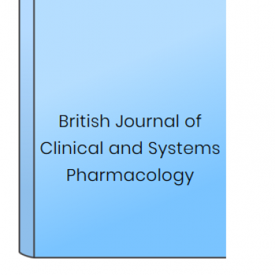 British Journal of Clinical and Systems Pharmacology at HELIX HEALTH SCIENCE in Cheyenne