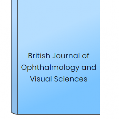 British Journal of Ophthalmology and Visual Sciences at HELIX HEALTH SCIENCE in Cheyenne