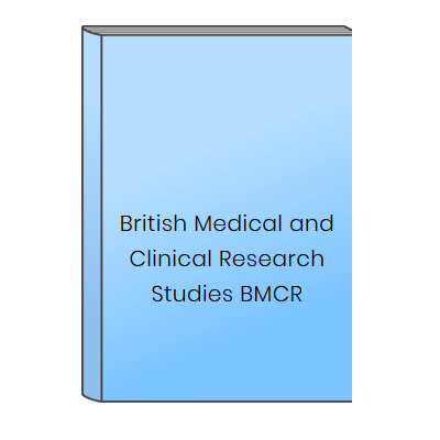 British Medical and Clinical Research Studies BMCR at HELIX HEALTH SCIENCE in Cheyenne