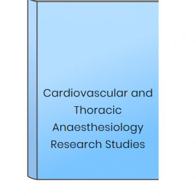 Cardiovascular and Thoracic Anaesthesiology Research Studies at HELIX HEALTH SCIENCE in Cheyenne
