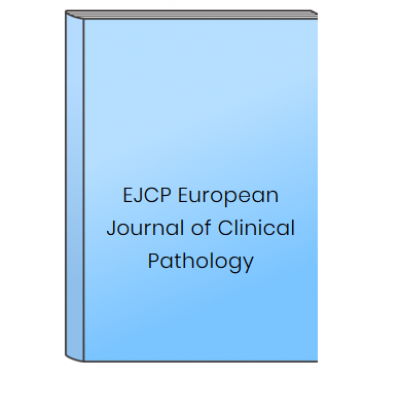 EJCP European Journal of Clinical Pathology at HELIX HEALTH SCIENCE in Cheyenne