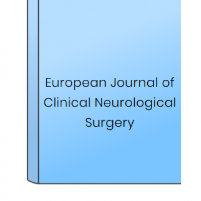 European Journal of Clinical Neurological Surgery at HELIX HEALTH SCIENCE in Cheyenne
