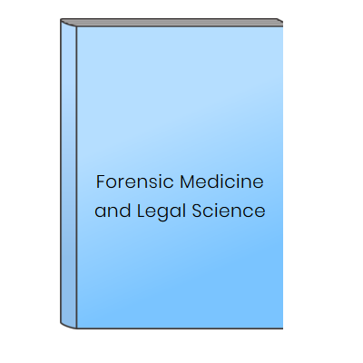 Forensic Medicine and Legal Science at HELIX HEALTH SCIENCE in Cheyenne