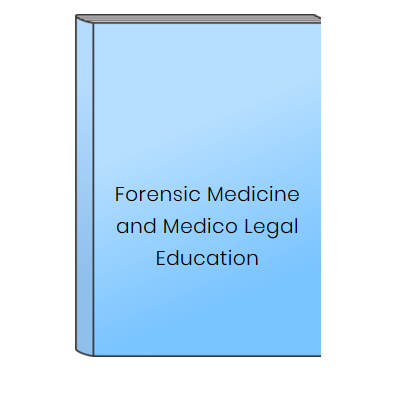 Forensic Medicine and Medico Legal Education at HELIX HEALTH SCIENCE in Cheyenne