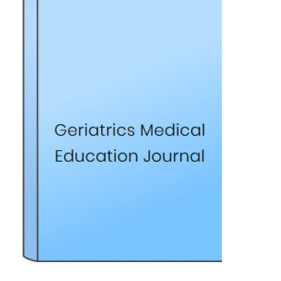Geriatrics Medical Education Journal at HELIX HEALTH SCIENCE in Cheyenne