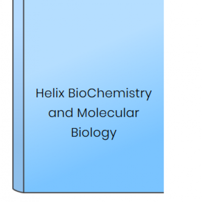 Helix BioChemistry and Molecular Biology at HELIX HEALTH SCIENCE in Cheyenne