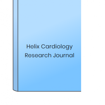 Helix Cardiology Research Journal at HELIX HEALTH SCIENCE in Cheyenne