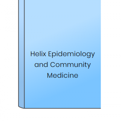 Helix Epidemiology and Community Medicine at HELIX HEALTH SCIENCE in Cheyenne